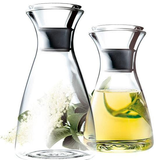 масло бей и вода