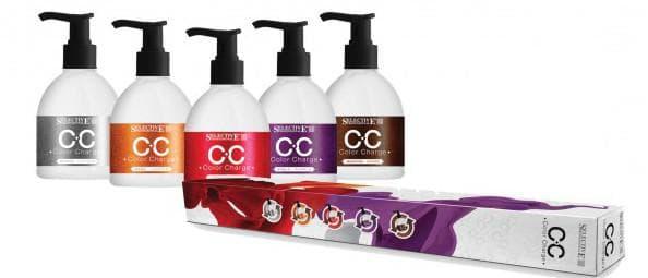 краска для волос Selective Professional Фиолетовые тона