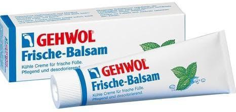 геволь крем для ног Frische Balsam