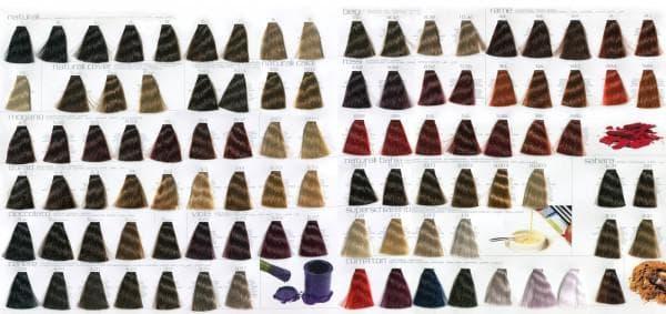 краска для волос Selective Professional Суперосветляющие тона