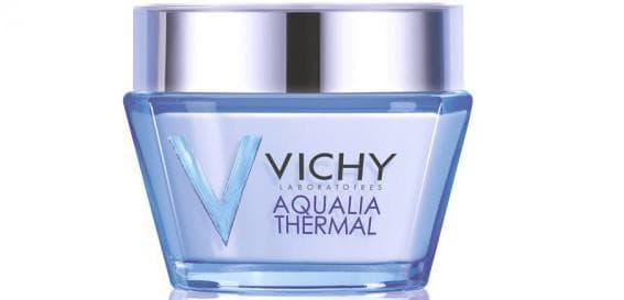 лучшие крема для лица Aqualia Thermal от Vichy