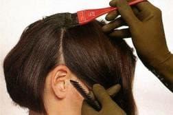 какой краской тонировать осветленные волосы