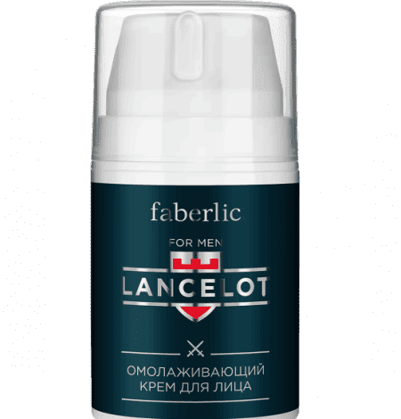 крем для мужчин Faberlic