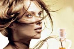 какое масло лучше использовать для волос