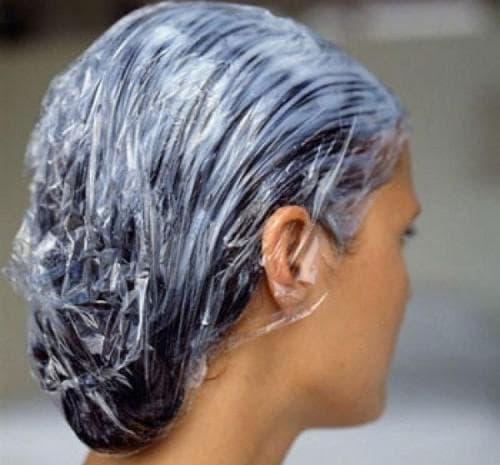 дрожжи и простокваша для волос