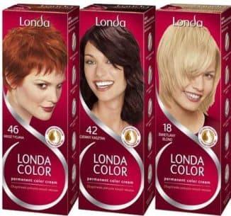 лондаколор краска для волос
