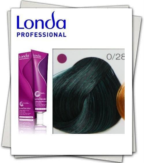 краска для волос лонда Микстоны
