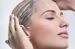 применение маски с никотиновой кислотой для волос