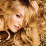 Как добиться светло-русого цвета волос: основные краска