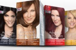 профессиональная безаммиачная краска для волос