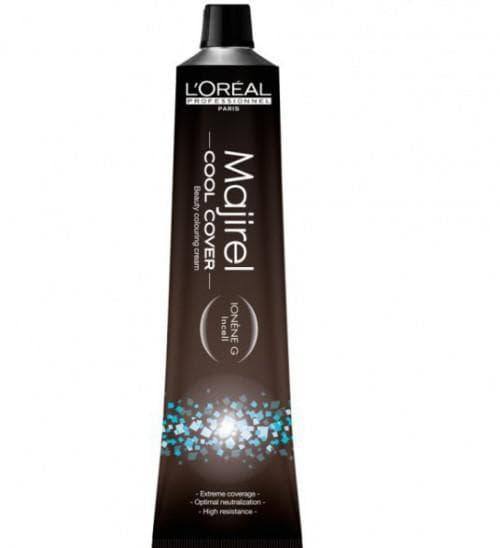 краска для тонирования волос Majirel L'Oreal