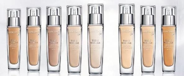 Lancome TEIN MIRACLE