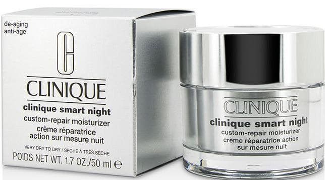 custom-Repair Moisturizer Very Dry To Dry от Clinique