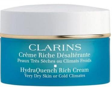 hydraQuench Rich от Clarins