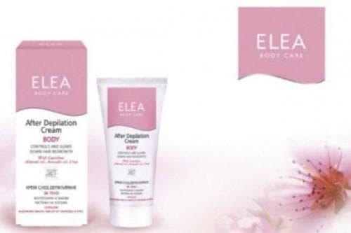 крем Elea relaxance