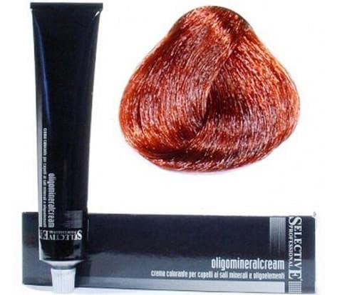 селектив профессионал краска +для волос палитра