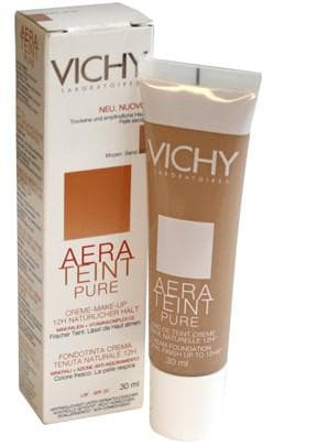 vichy aerateint pure