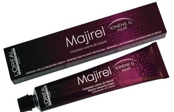 краска для волос лореаль Majirel