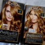 Краска для волос Лореаль: ассортимент и палитра цветов