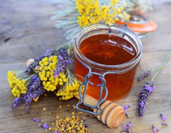 димексид и мёд