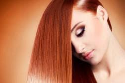 как выпрямить волосы без утюжка и фена
