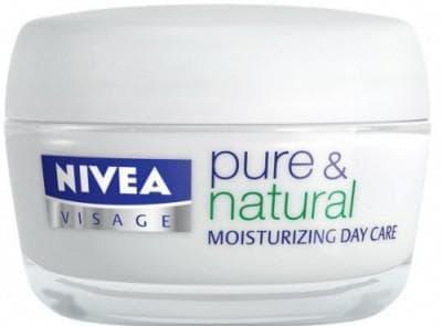 Увлажняющий Visage «Pure & Natural