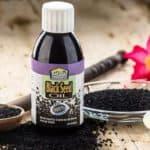 Свойства масла черного тмина для волос