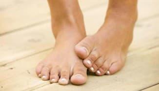 Сильное средство от грибка ногтей