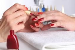 отзывы о противогрибковом лаке для ногтей Офломил