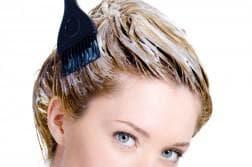 палитра цветов краски для волос Гарньер Сенсейшен