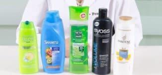 Профессиональный шампунь для волос: рейтинг лучших