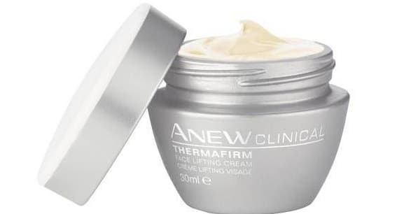 термолифтинг Anew Clinical Avon