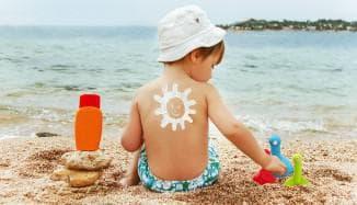 крем для детей старше 3 лет