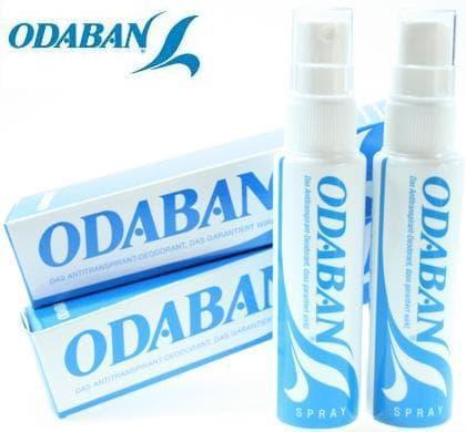 антиперспирант для женщин Обадан