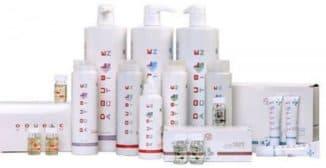ламинирование волос +в домашних условиях профессиональными средствами