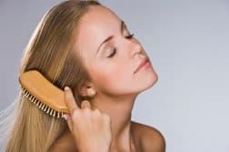 виши против выпадения волос