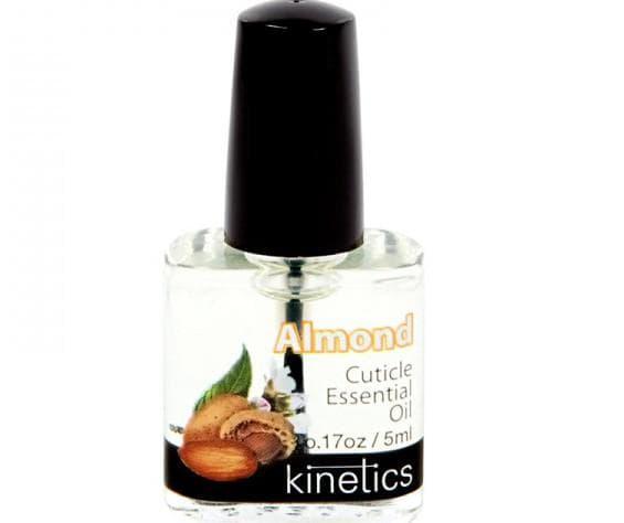 масло для кутикулы Almond