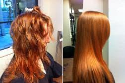 Как избавиться от секущихся кончиков волос в салоне, домашних условиях