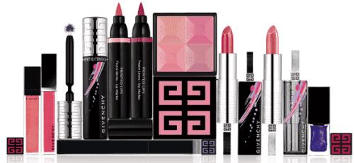 косметика Givenchy