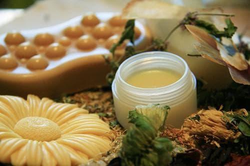 оливковое масло и какао для загара