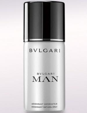 дезодорант Bvlgari