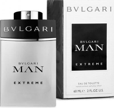 косметика для мужчин Bvlgari