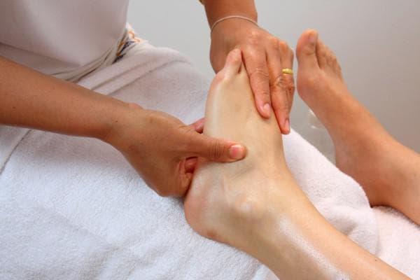 физиотерапия пальцев ног