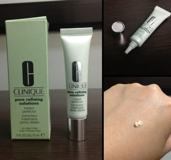 крем Clinique Instant Perfector