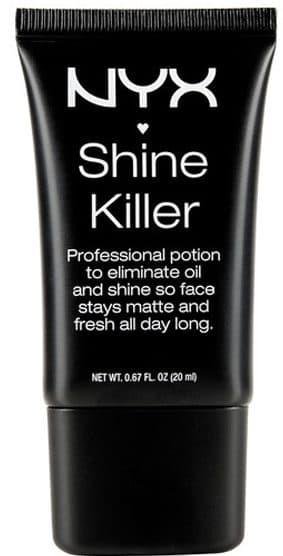 основа под макияж NYX Shine Killer