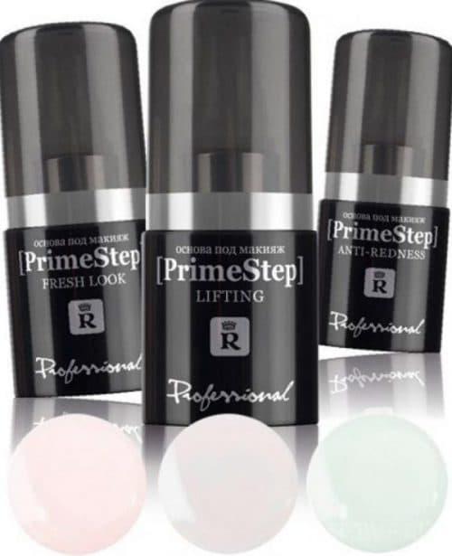 основа под макияж RELOUIS Prime-Step