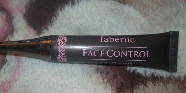 основа под макияж от Faberlic