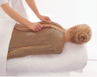 пластифицирующее обертывание для упругости кожи