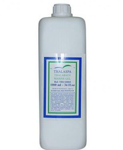 гель для ванны thalaspa