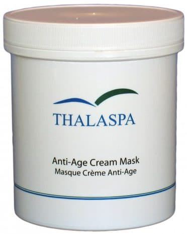 крем-маска thalaspa
